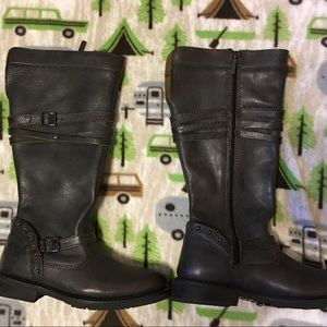 ⚡️⚡️ONE HOUR SALE! HARLEY BOOTS! WORN ONCE!⚡️⚡️